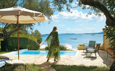 Corfu Imperial Exclusive Resort